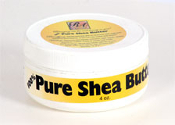 Independence Day Special - 6  4oz Shea Butter $25.00