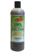 Body Wash (Mango Scented Black Soap)