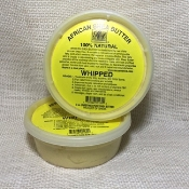 Whipped Shea Butter - 5 oz