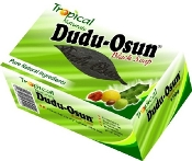 Dudu Osun - Pack of 6 Bars