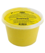 Whipped Shea Butter Unscented - 10oz