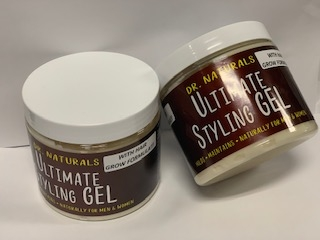 Ultimate Styling Gel with Batana Oil
